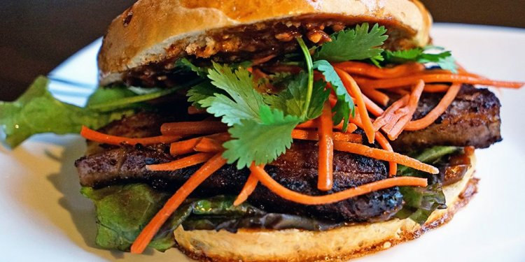 Asian Infused Pork Belly