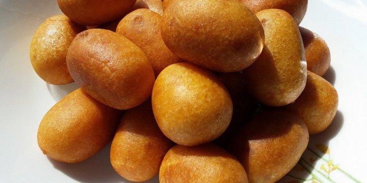 Sweet Potatoes Nian Gao