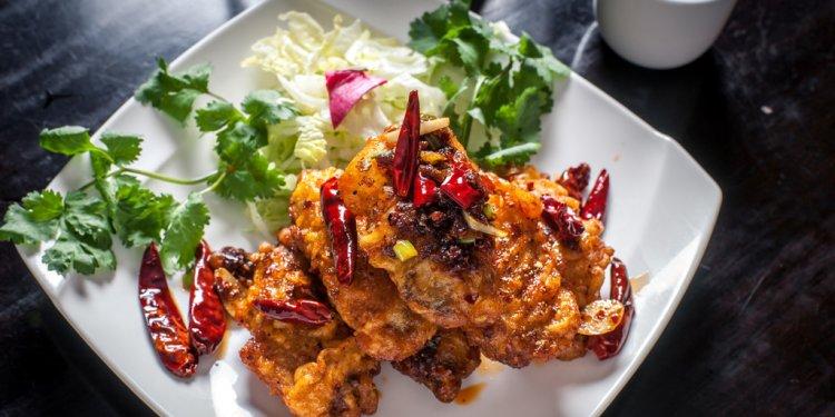Best Chinese restaurants in