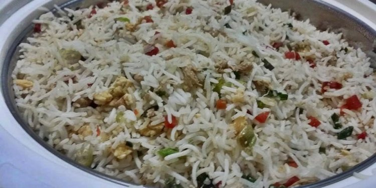 Chines Egg fried Rice