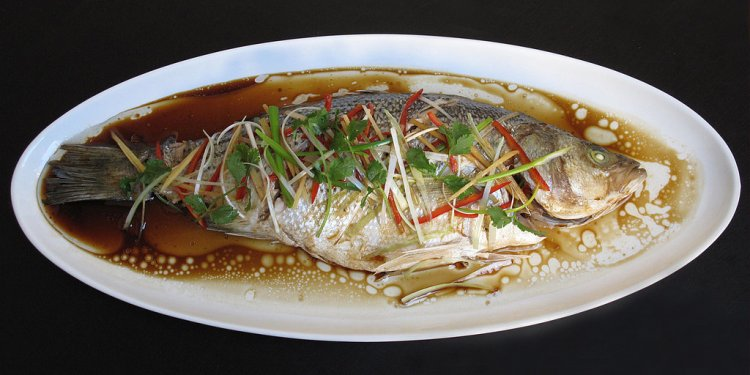 Chinese Whole Fish Recipe