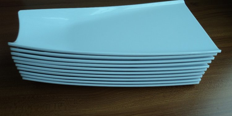 New Fashion 11.8 Inch Melamine
