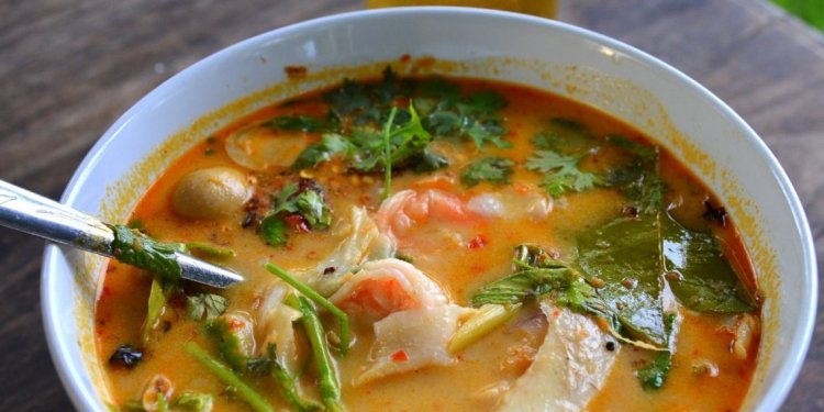 Recipe For Cindy s Thai Hot