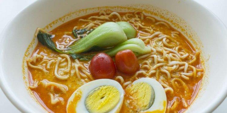 Recipe: shanghai noodle house