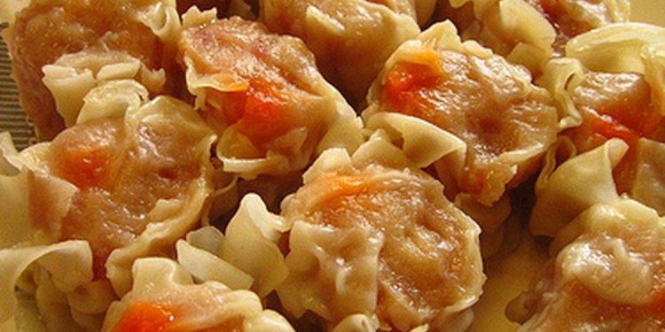 Siomai recipes - myTaste.ph