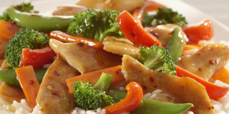 Simple Chinese Vegetable Recipes