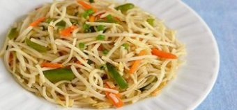 Chinese Hakka Noodles is a popular Chinese main