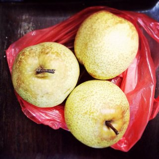 chinese, Herbal, Pear, pear soup, recipe, soothes cough, Soup, Tonic, 川貝, 糖水, 雪梨, 湯