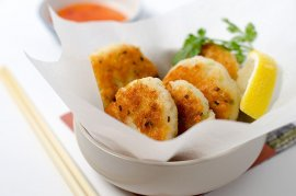 Easy Asian Style Fish Cake | Omnivore's Cookbook