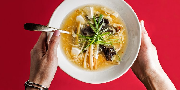 Chinese Long Soup Recipes