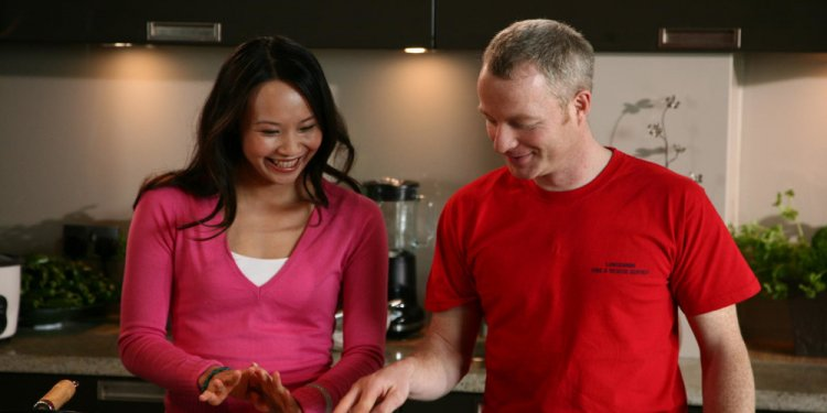 Chinese Cooking Made easy TV Show