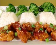 Asian Food, Recipes