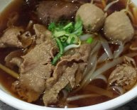 Authentic Chinese Beef Noodle soup recipe