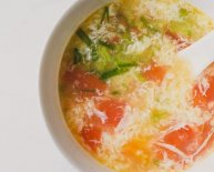 Authentic Chinese Egg Drop Soup recipe