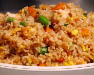Authentic Chinese Shrimp Fried rice Recipes