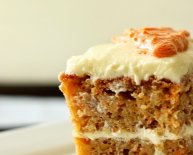 Carrot cake recipe Chinese