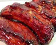 Chinese Barbecue ribs sauce recipe