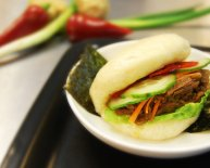 Chinese BBQ Pork Buns Recipes