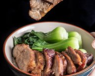 Chinese BBQ Pork Recipes