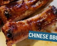 Chinese BBQ pork ribs recipe