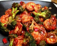 Chinese Broccoli garlic sauce Recipes