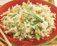 Chinese Chicken cabbage Salad recipe