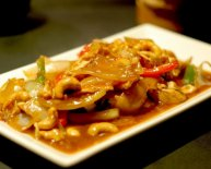 Chinese Chicken Cashew nuts recipe