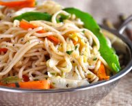 Chinese Chicken Chow Mein Recipes