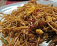 Chinese Chow Mein recipe easy