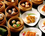 Chinese Cuisine types