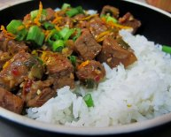 Chinese food Recipes with Beef