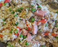 Chinese Fried rice recipe authentic