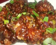 Chinese Manchurian Chicken Recipes