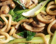 Chinese Pasta Recipes Vegetarian