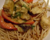 Chinese Peanut sauce recipe