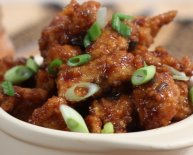 Chinese popcorn Chicken recipe