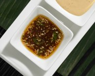 Chinese red dipping sauce recipe