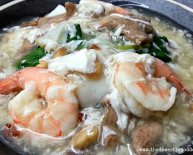 Chinese seafood noodles recipe