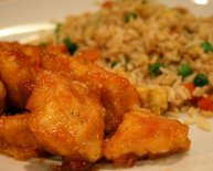 Chinese Sweet N Sour Chicken recipe