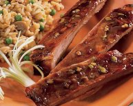 Easy Chinese Spare ribs recipe