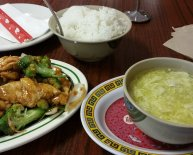 Golden Harbor Authentic Chinese Cuisine
