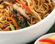 How to Cook Chinese noodles Recipes?