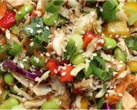 Recipes for Chinese Chicken Salad