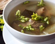Traditional Chinese Soup Recipes